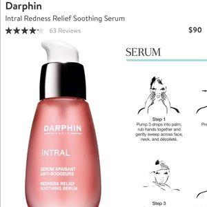 New Darphin Anti Redness Serum